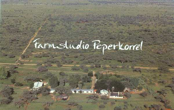 Farmstudio Peperkorrel